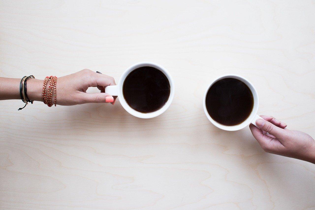 Café papote Juillet